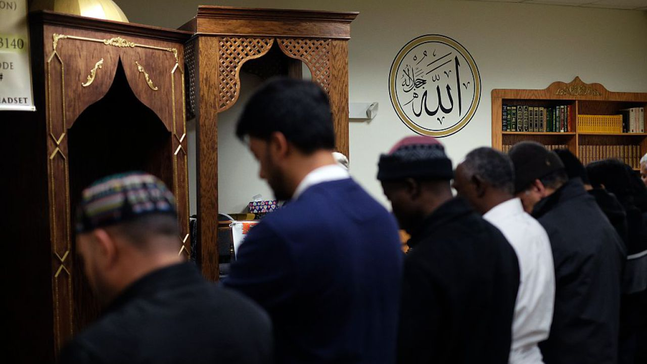 For Perpetrators, Ramifications Are Different If You're Muslim, New Study Shows