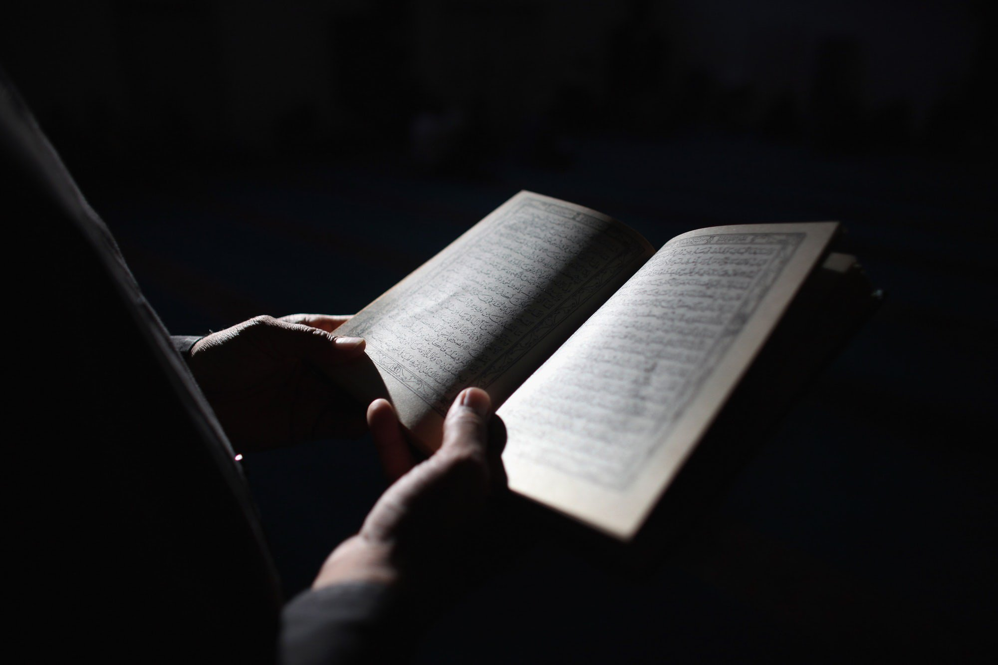 How Islam Shaped the Enlightenment