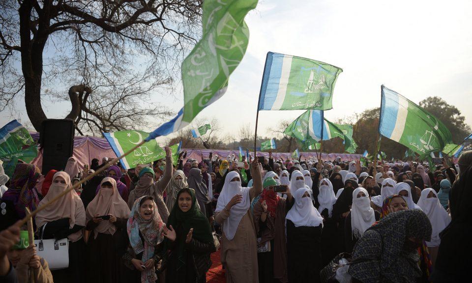 Islamist Parties Re-Create Coalition to 'establish sharia' In Pakistan