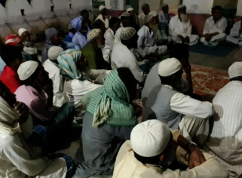 India: Muslim Groups Call Protest Rally to 'save religion, save country'