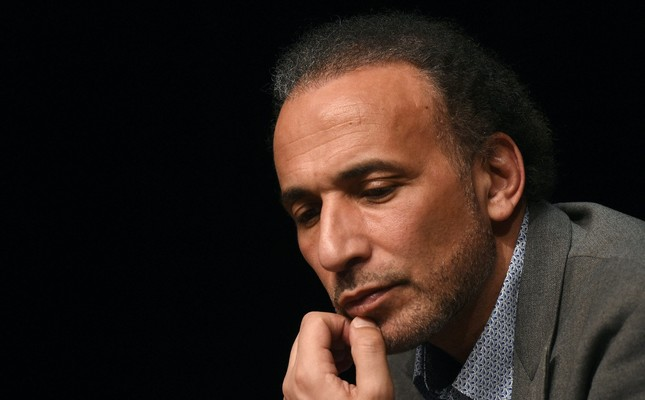 Professor Tariq Ramadan and France's Islamophobia