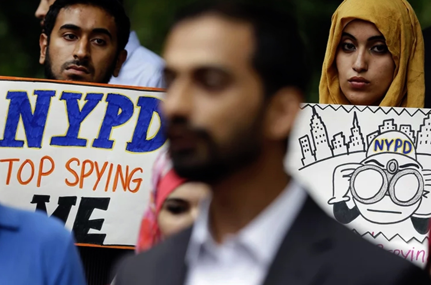 Settlement Will Prevent Illegal NYPD Surveillance of Muslims