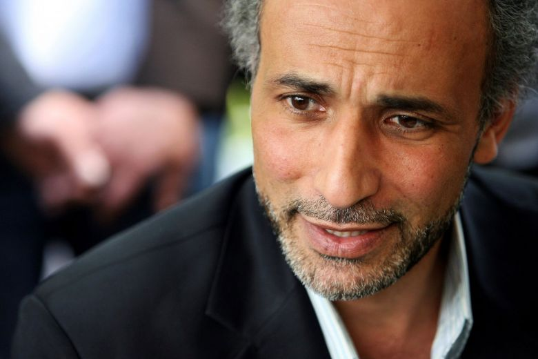 Swiss Woman Files Rape Complaint Against Islamic Scholar Tariq Ramadan