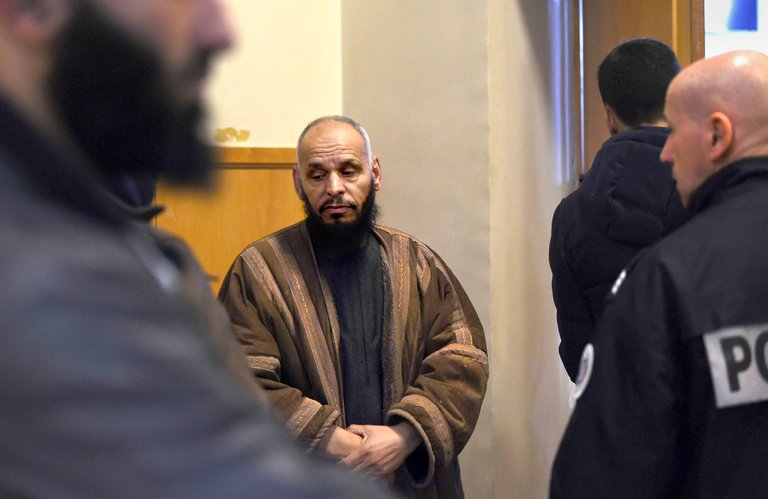 Too Radical for France, a Muslim Clergyman Faces Deportation