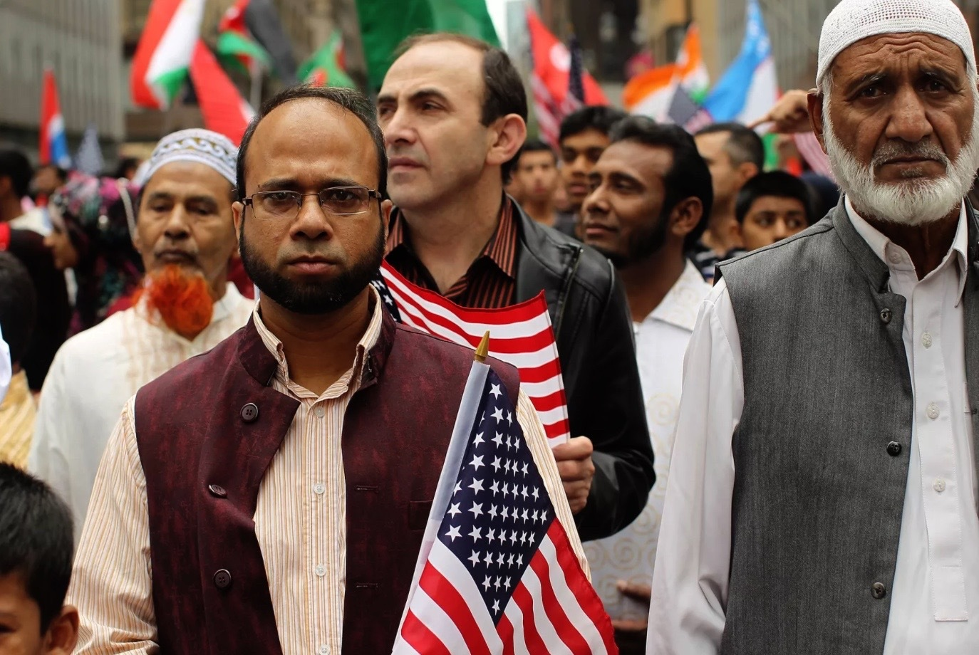 What Most Americans Get Wrong About Islamophobia