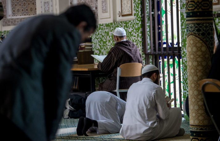 Anti-Semitic Material Used To Train Imams In Belgium: Report