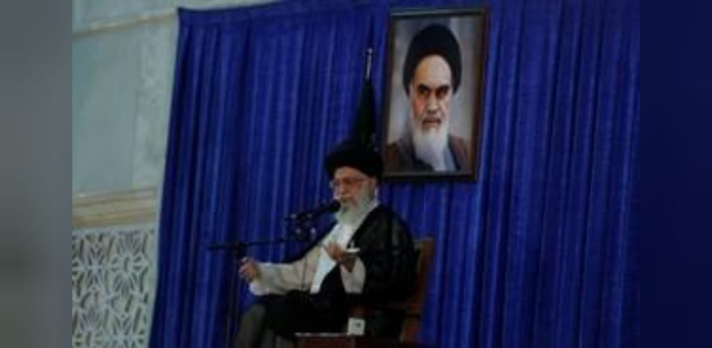 Iran Urges Muslims To Develop Sciences To Shake Off U.S. Hegemony