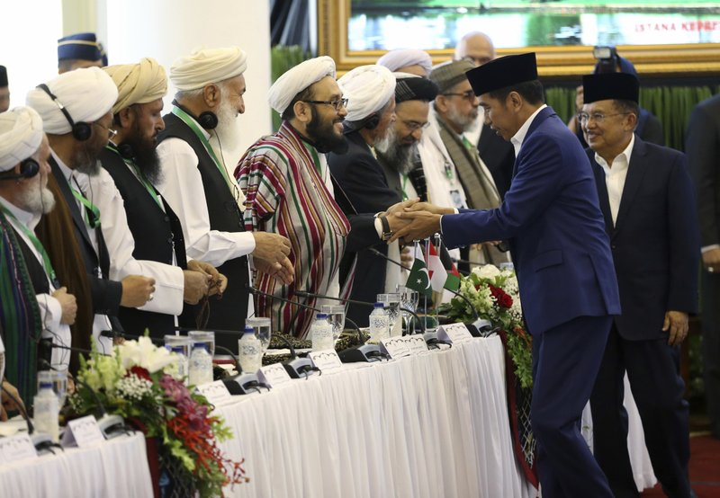 Muslim Scholars: Suicide Attacks Violate Islamic Principles