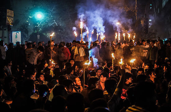Islamic Revival Threatens Bangladesh's Identity