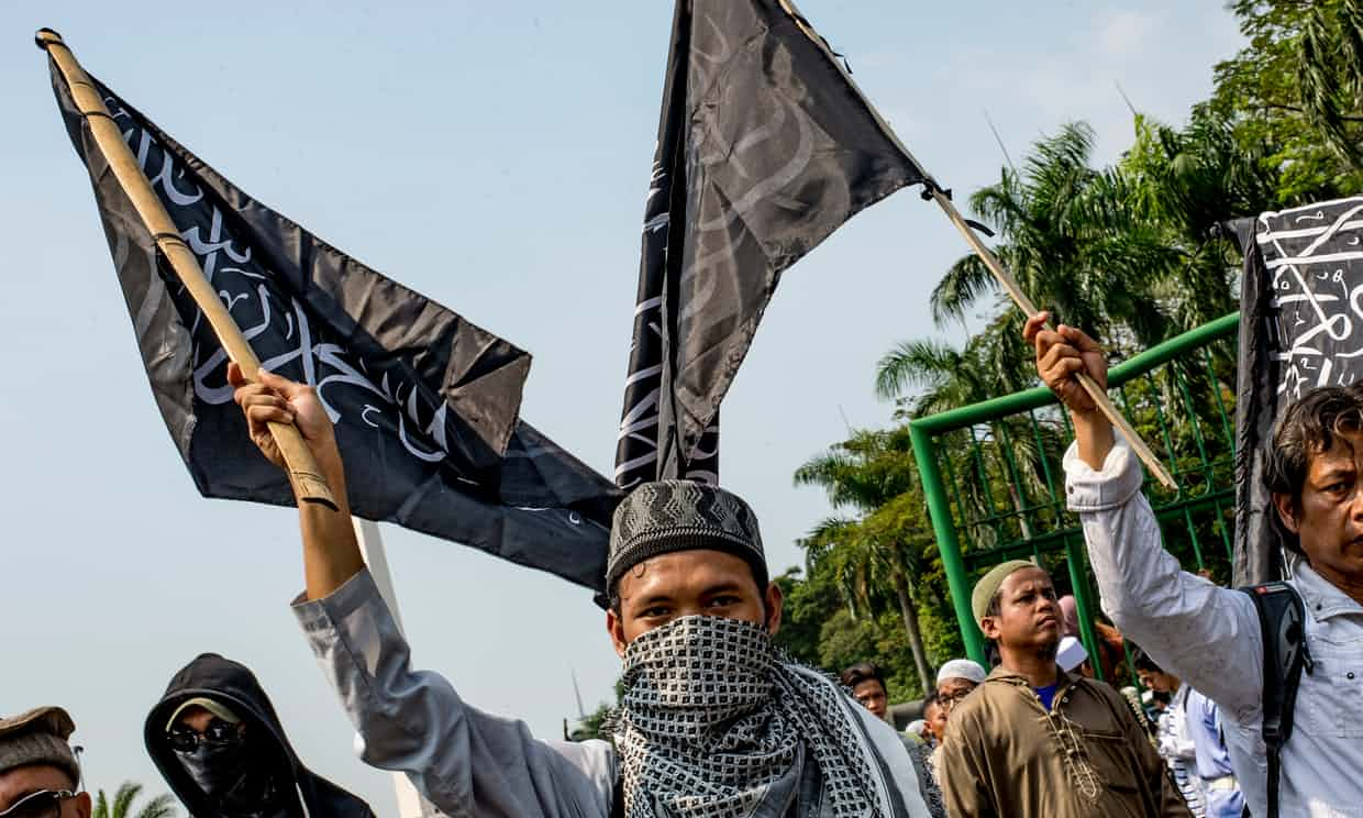 Jakarta Court Rejects Attempt By Hizb ut-Tahrir To Reverse Its Ban