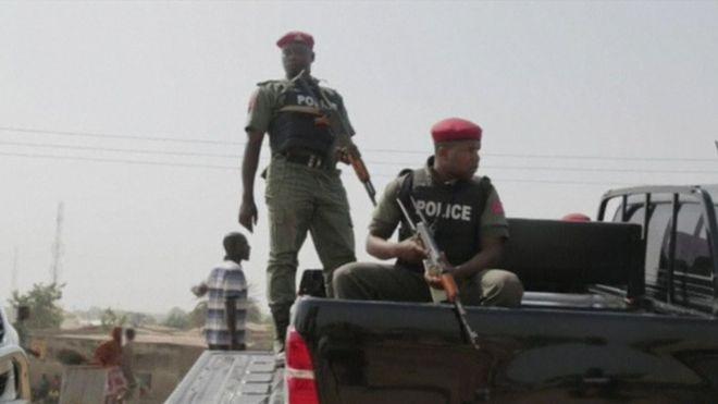 Nigeria Attacks: Mosque Bomb Blasts Kill Dozens In Mubi