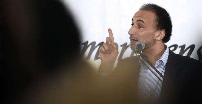 France: Islamic Scholar Tariq Ramadan To Remain Jailed In France Ahead Of Rape Trial