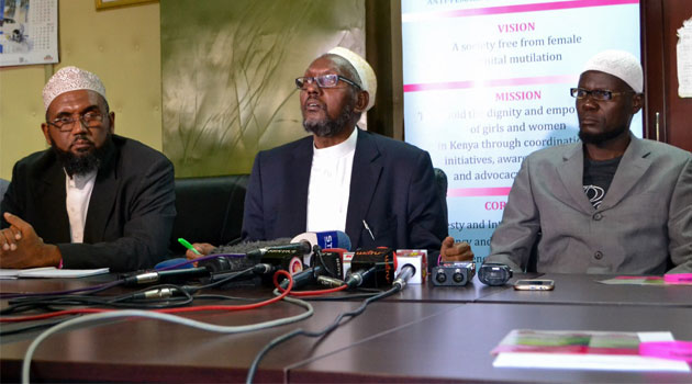 Kenya: Scholars Distance Islam From Practice of Female Genital Mutilation