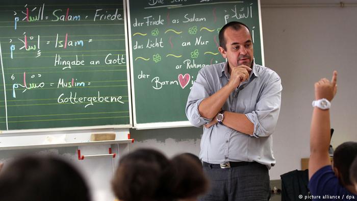 Study: German Schools Need More Islamic Religion Classes