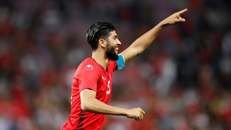 Tunisia Keeper 'Fakes' Injury To Help Players Break Ramadan Fast