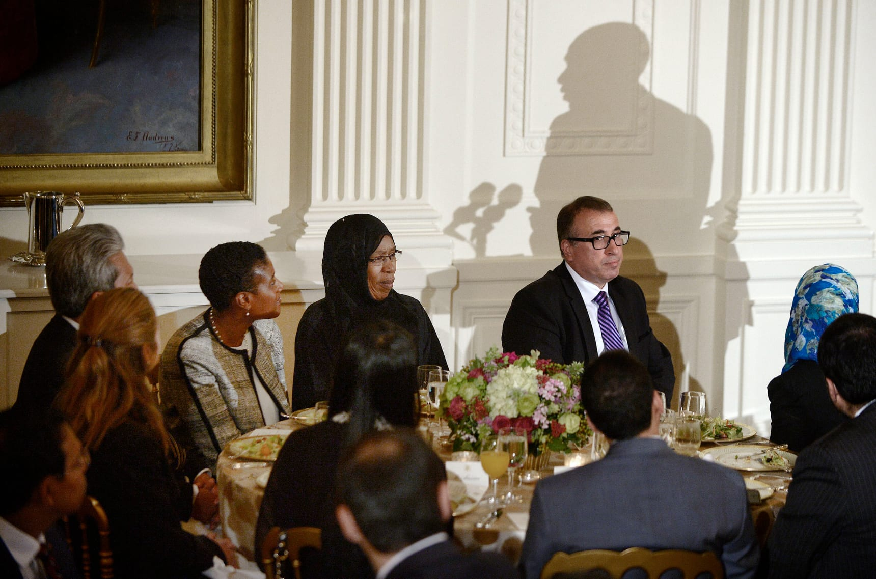 Muslim Americans Are Perplexed by News of a White House Ramadan Dinner