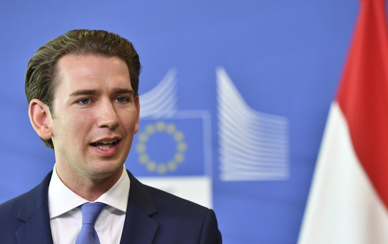 Austria to Close 7 Mosques, Expel Imams in Crackdown