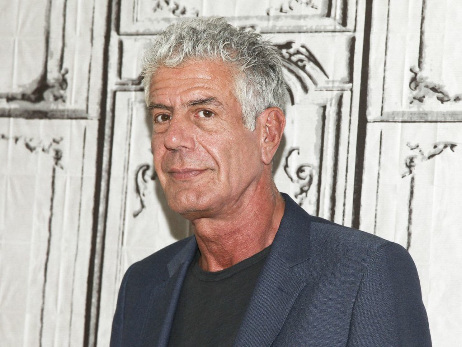 Anthony Bourdain showed the Middle East I know and love