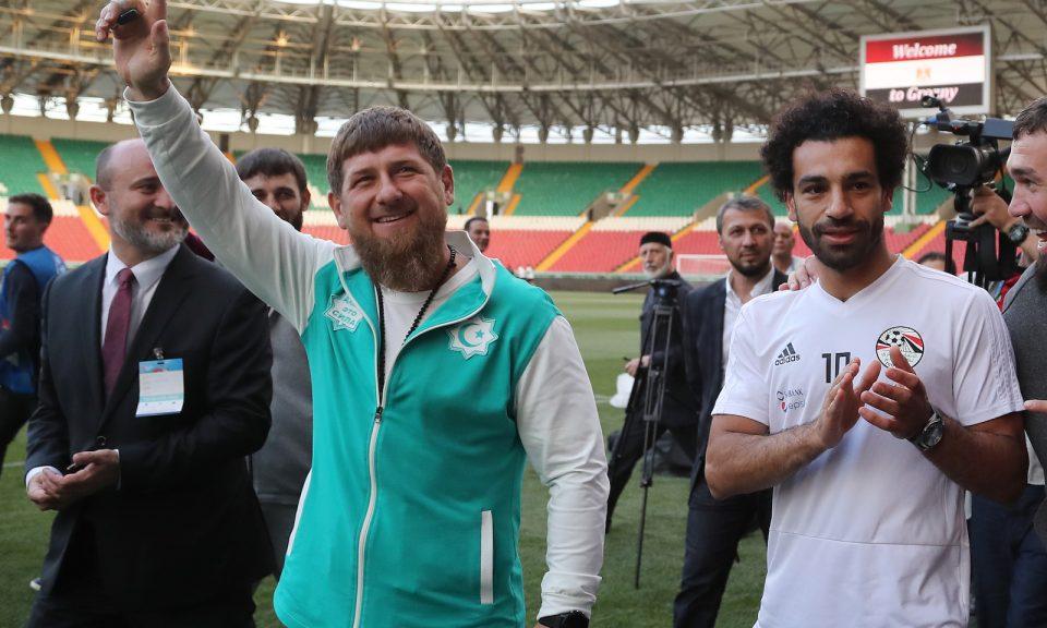 How Chechen Strongman Became Putin's Bridge to Muslim World