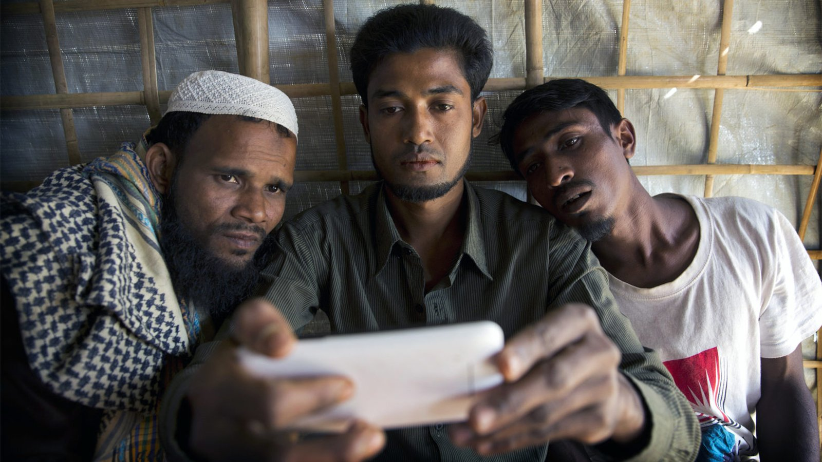 Facebook Vows to Fight Hate Speech, But It May Be Too Late for Rohingya Muslims
