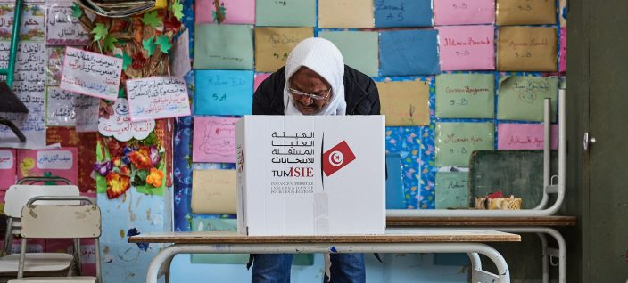 What Will Change After Tunisia's Municipal Elections?