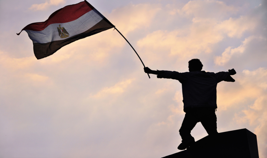 Active Citizenship, a Social Contract, Islam and Democracy in Egypt