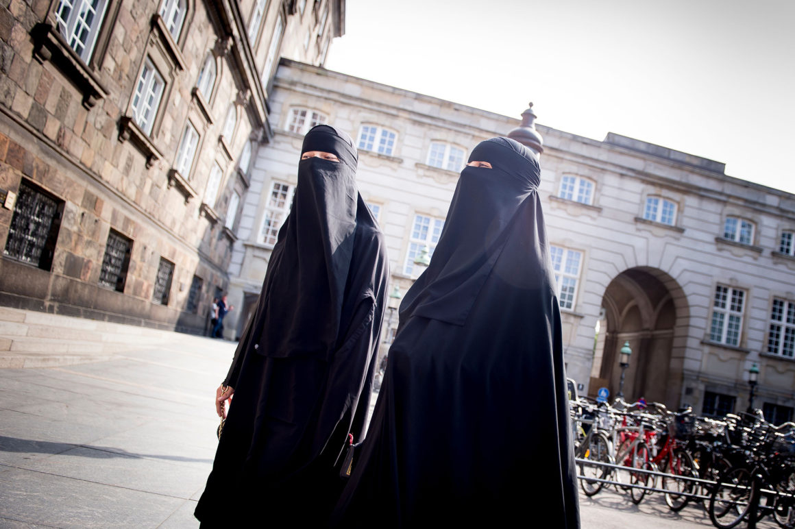 With Anti-Muslim Laws, Europe Enters New Dark Age