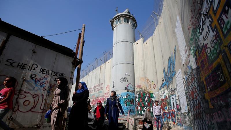 Israeli Army Kills Palestinian Teen in Bethlehem Raid