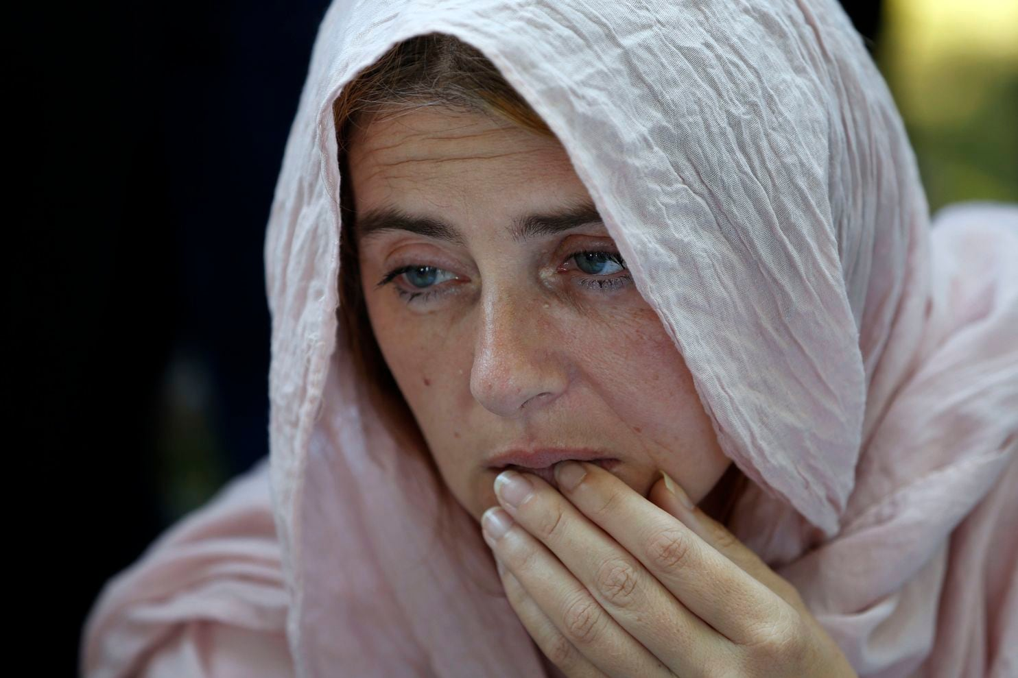 Bosnian Muslims to Bury 35 Srebrenica Massacre Victims