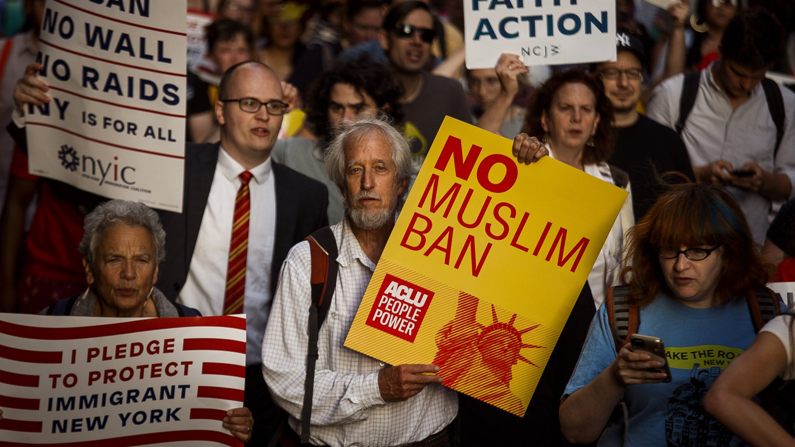 By Any Other Name: Why the 'Travel Ban' Really is a Muslim Ban