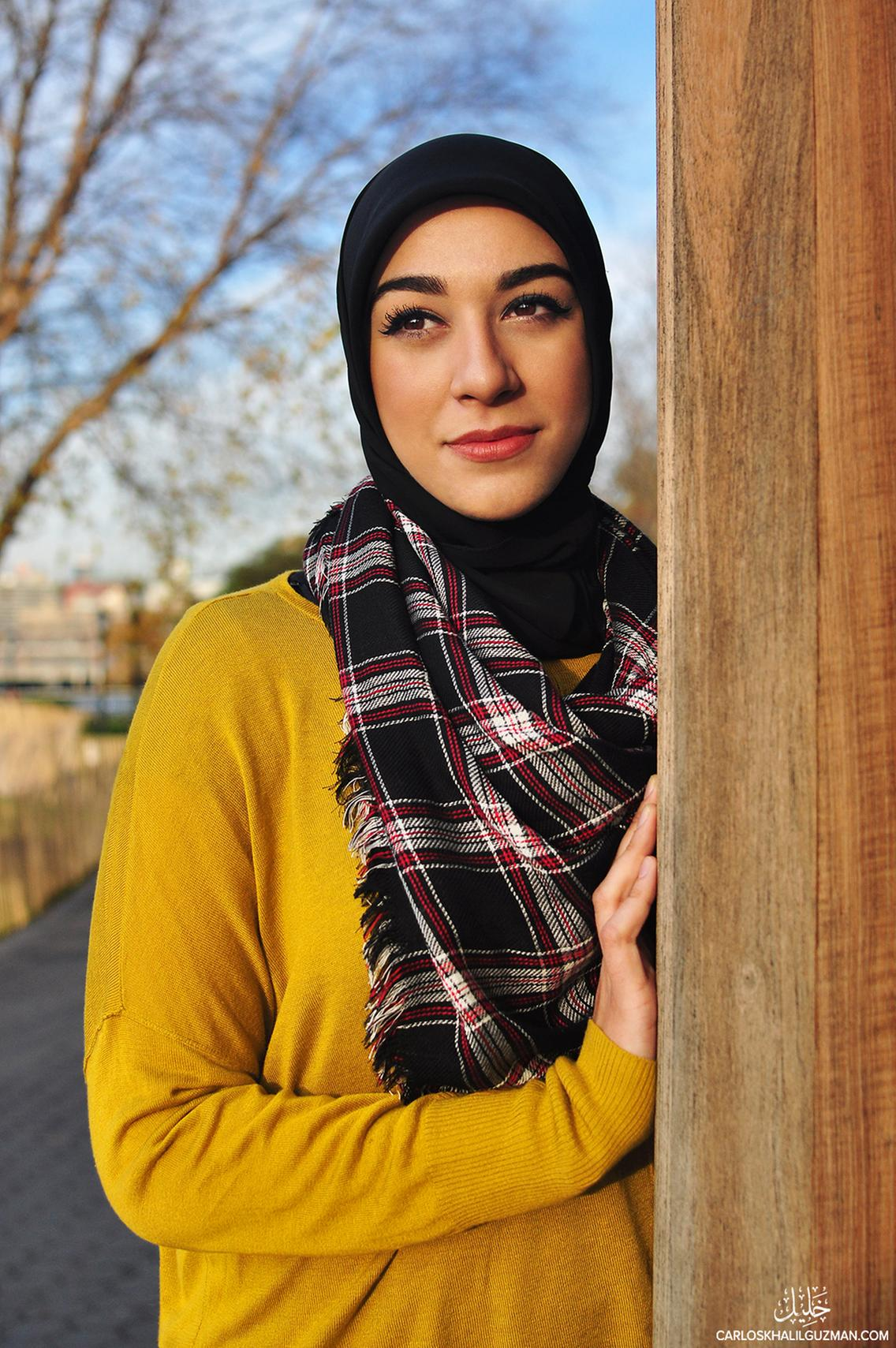 Muslims of America: the Photo Project Showcasing the Diversity of Islam