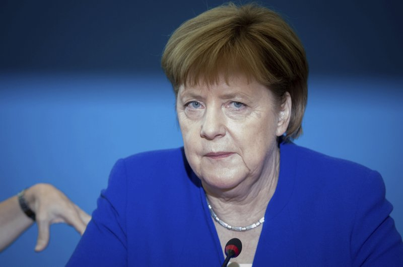Compromise Reached in German Government Migration Standoff