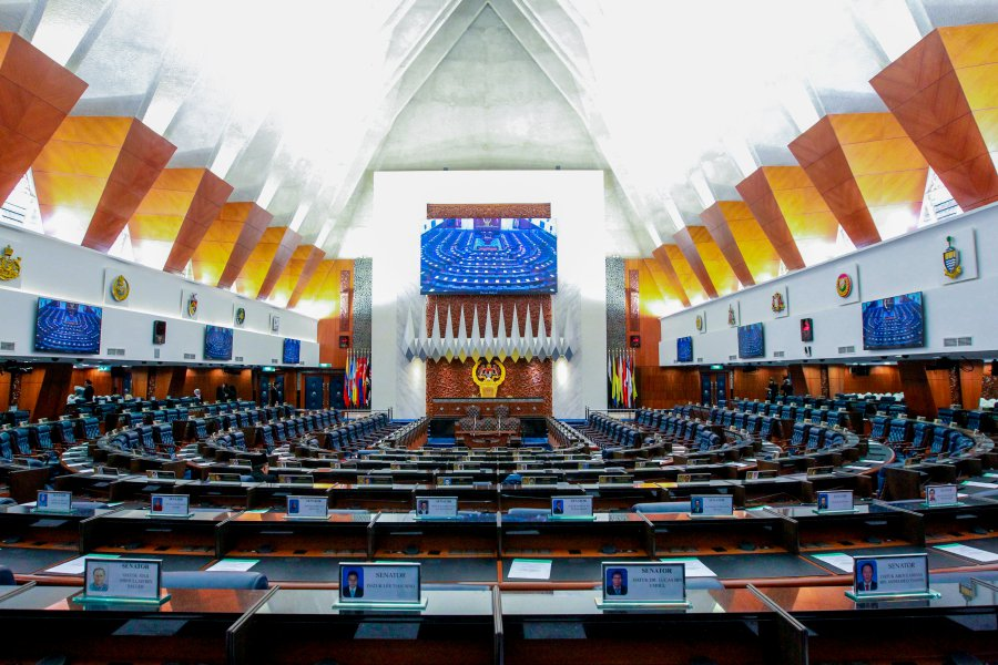 Government Commitment to Islam, Council of Elders' Effectiveness to Take Centerstage in Parliament