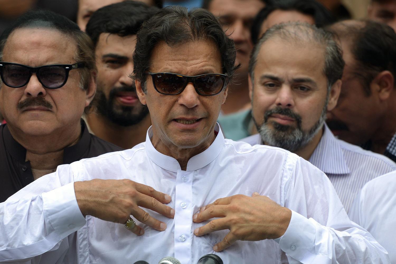 Imran Khan's Shine Won't Last as Pakistan's Prime Minister