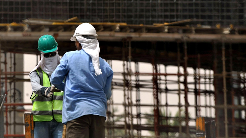 Saudi Arabia Getting Ready for Labor Courts Early Next Year