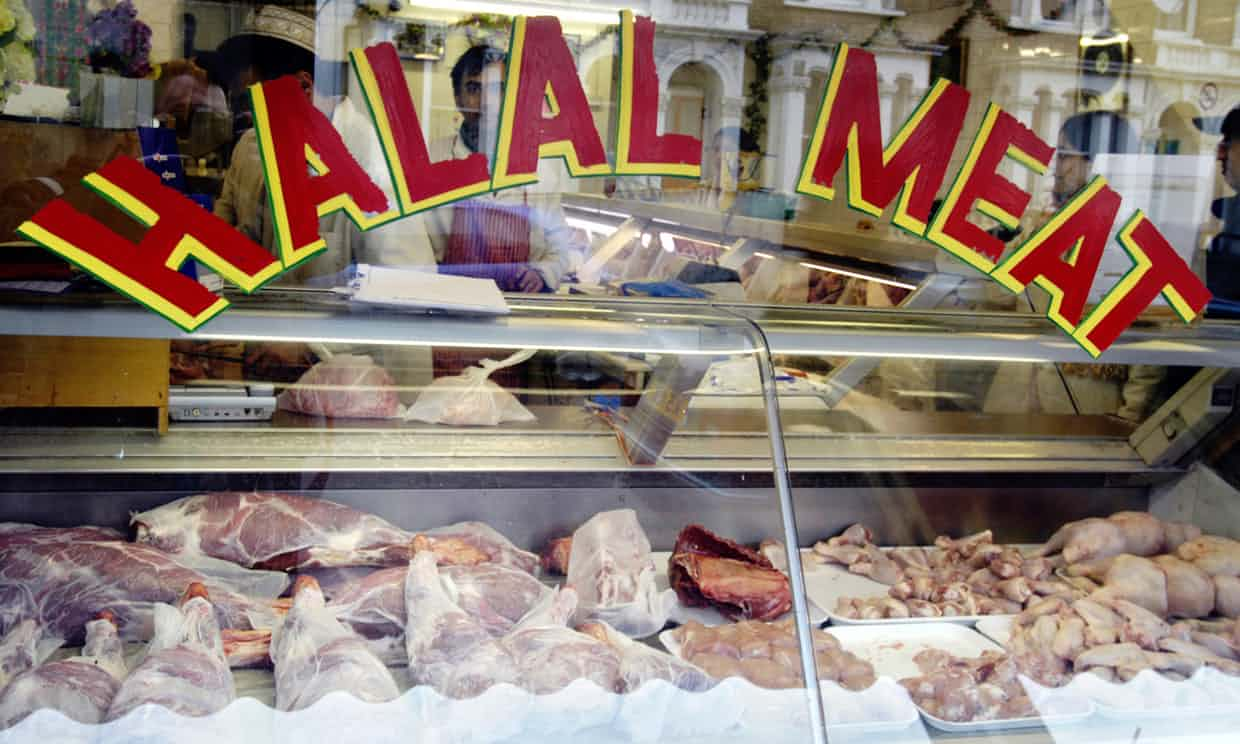 Lancashire Council Bans Non-Stunned Halal Meat From Schools