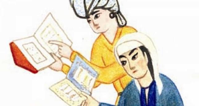 Lost Legacy of Female Scholars of Islam