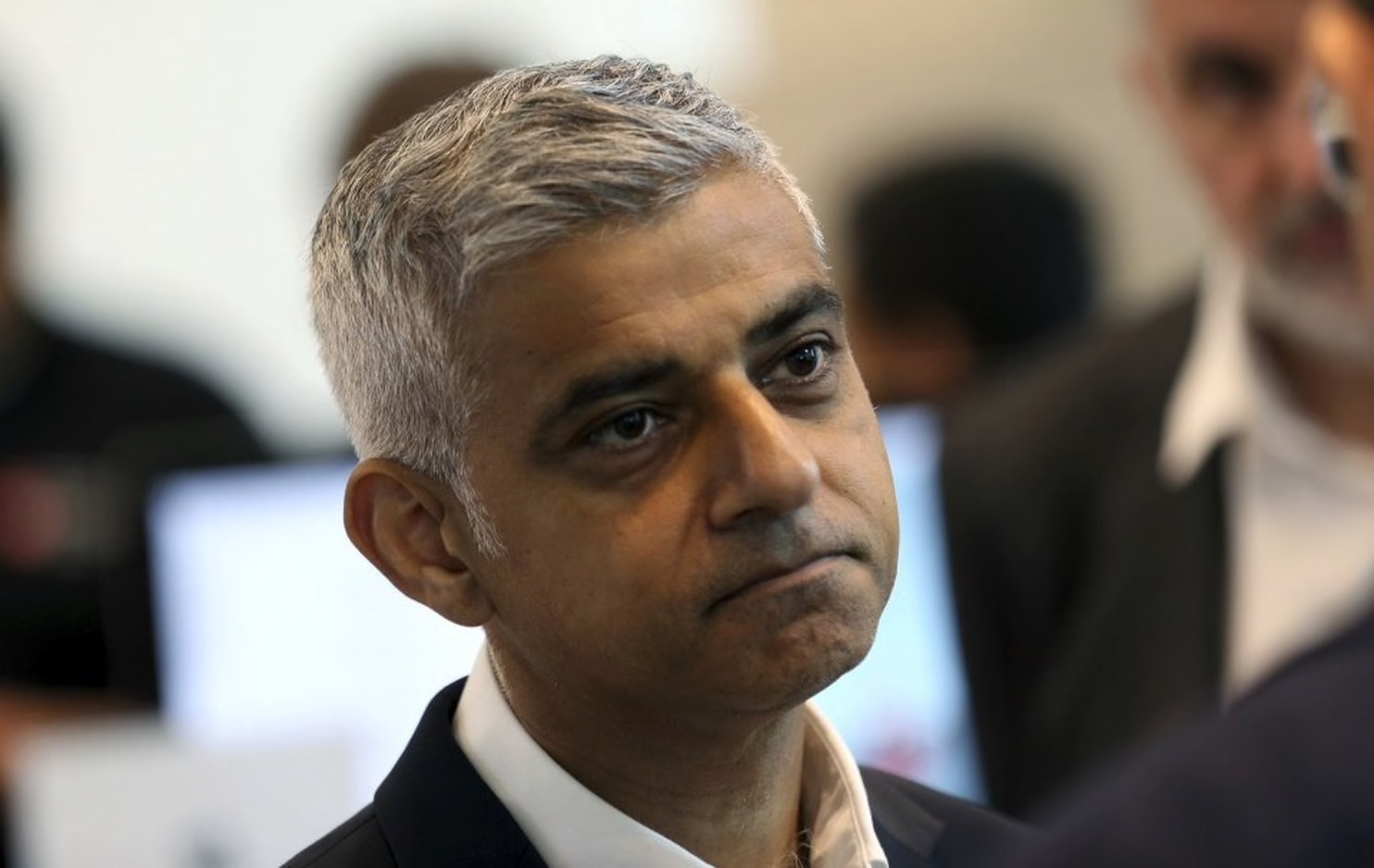 Maryland Mayor Criticized for Calling London's Muslim Mayor a 'Terrorist'