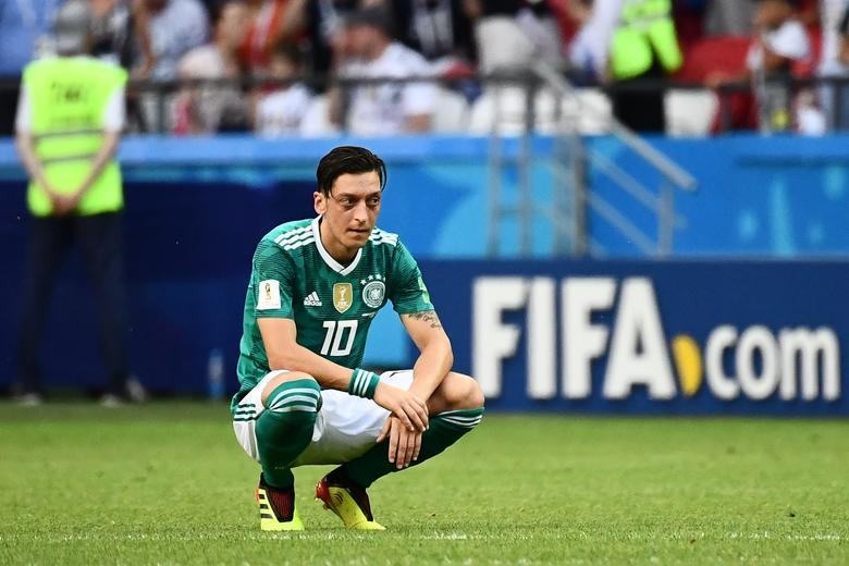 "Mesut Özil Retires From German National Team, Cites ""Racism and Disrespect"""