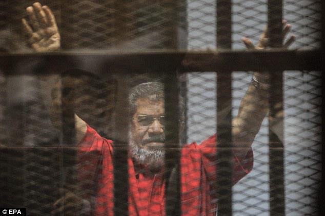 Morsi Refused 'Royal Offer' to Leave Egypt