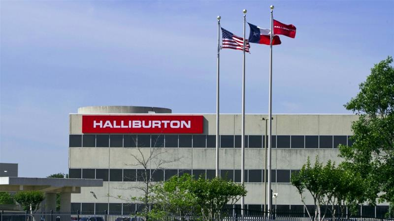 Muslim Employees at Halliburton Called 'Terrorists': Lawsuit
