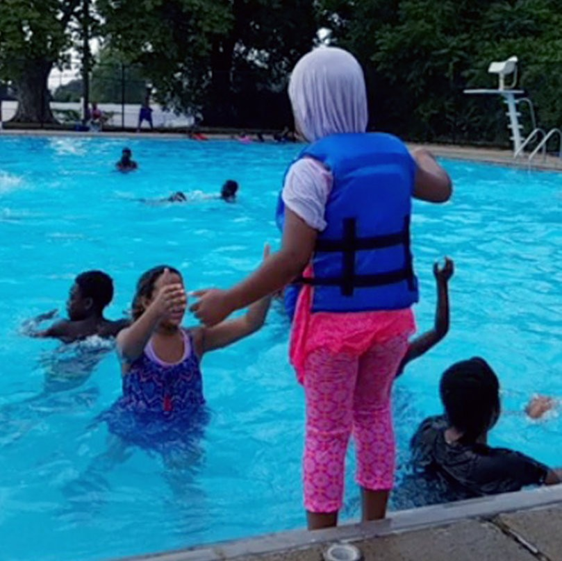 Muslims Describe Being Confronted at Pool: 'We're Portrayed as Troublemakers'