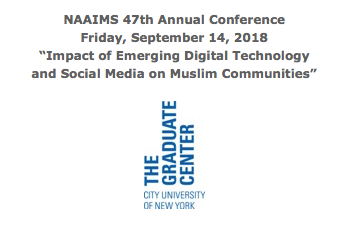 Impact of Emerging Digital Technology and Social Media on Muslim Communities