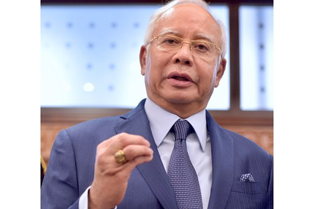 War of Words Between Najib and Kit Siang Over Islam-Kleptocracy Remark