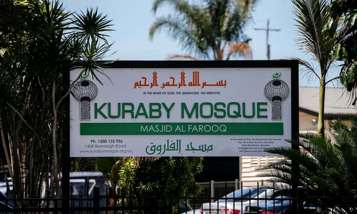 'Our Community is Terrorised': Muslims Abused as Men Invade Brisbane Mosque