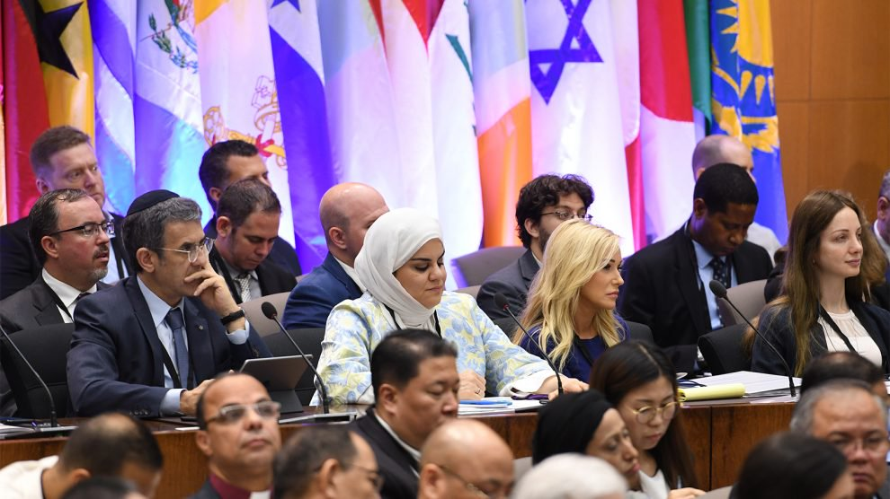 A Religious Freedom Summit Can't Undo Trump's Record on Islam