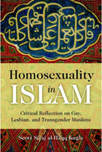 Can Islam Accommodate Homosexual Acts? Meditations on the