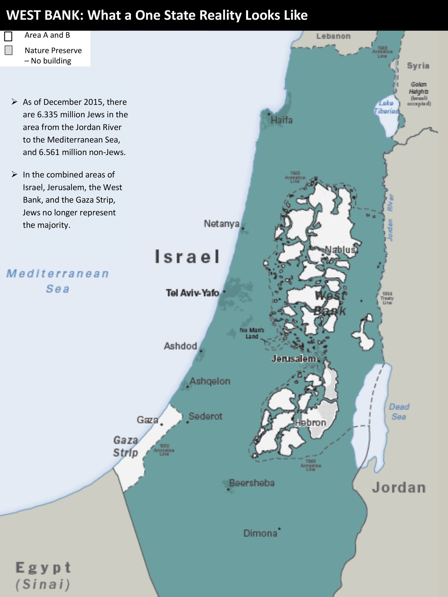 The Maps of Israeli Settlements That Shocked Barack Obama