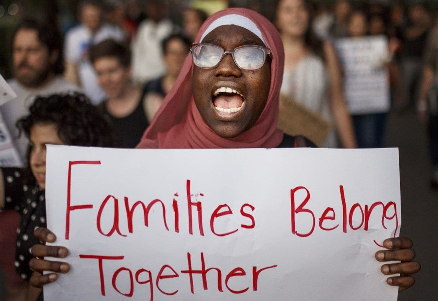 The Muslim Ban Expands the Cruel Policy of Family Separation