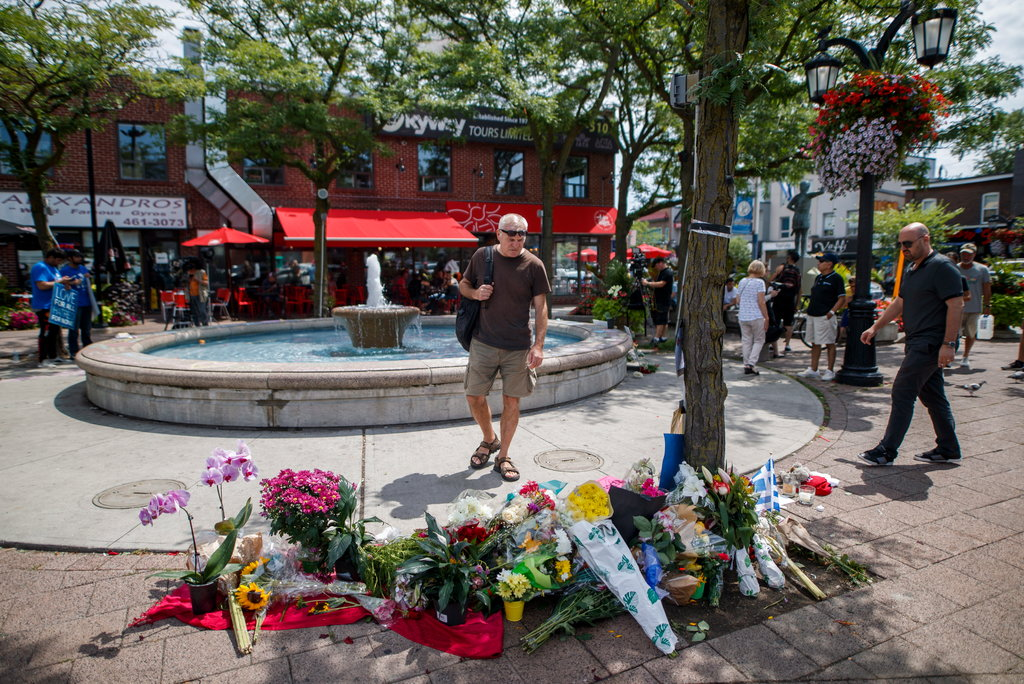 Toronto Attack Revives Debate Over ISIS' Call to Arms to Mentally Ill